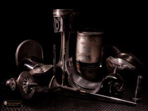 Engine internal parts
