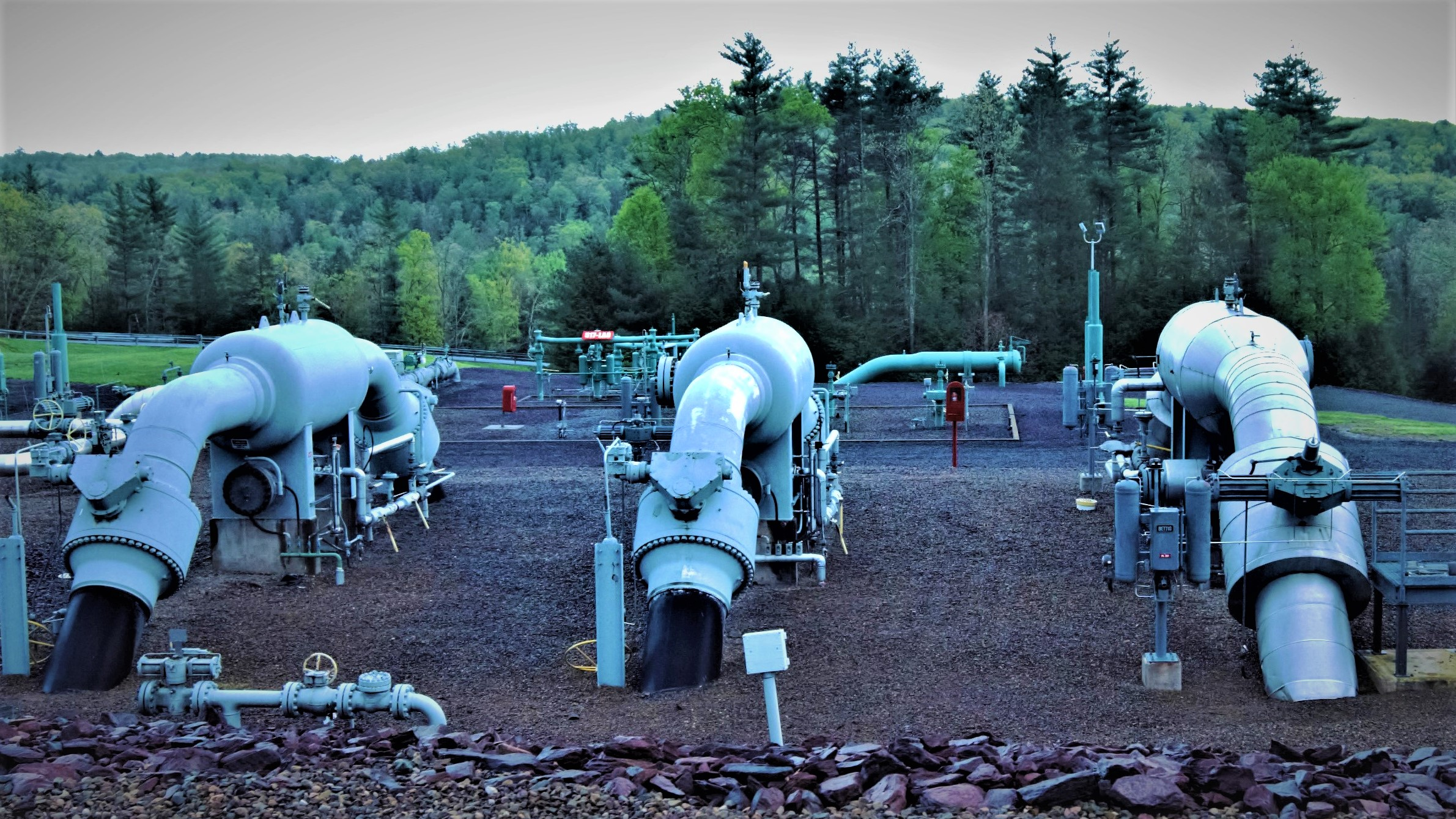 Gas carousel6